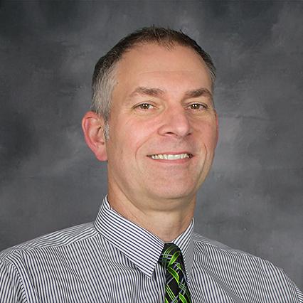 Jeffrey Carroll, Ph.D.