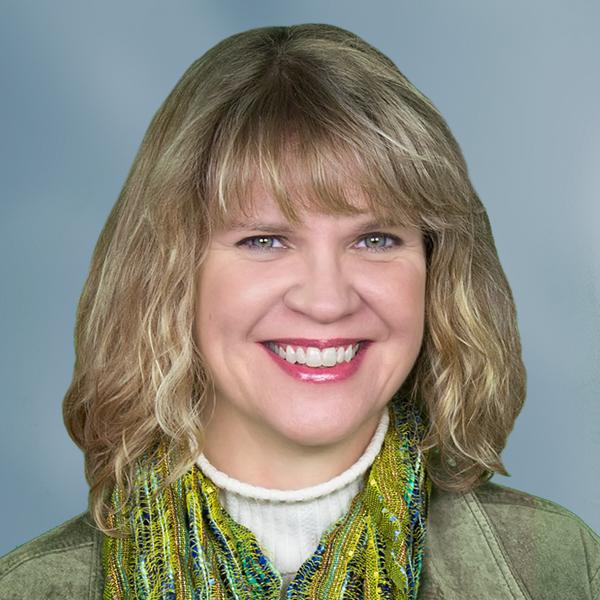 Betsy Overkamp-Smith, APR