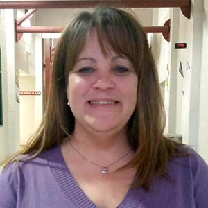 Kimberly Marshall