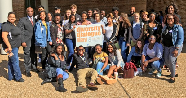 High School Students Participate in Diversity Dialogue Day ...