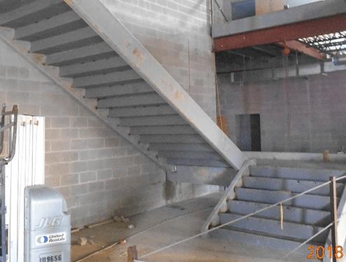 Stair AS-3
