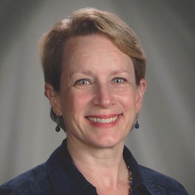 Maureen McFarland