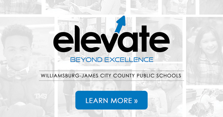 Elevate: Beyond Excellence