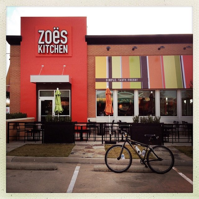 """Like the favorite Vienna eatery, Zoe's Kitchen, WJD is """"making it fun""""--offering contests, giveaways, and chances to enjoy community at the local level."""