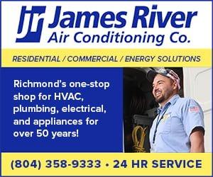 James River Air Ads_Cube
