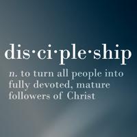 discipleship-definition