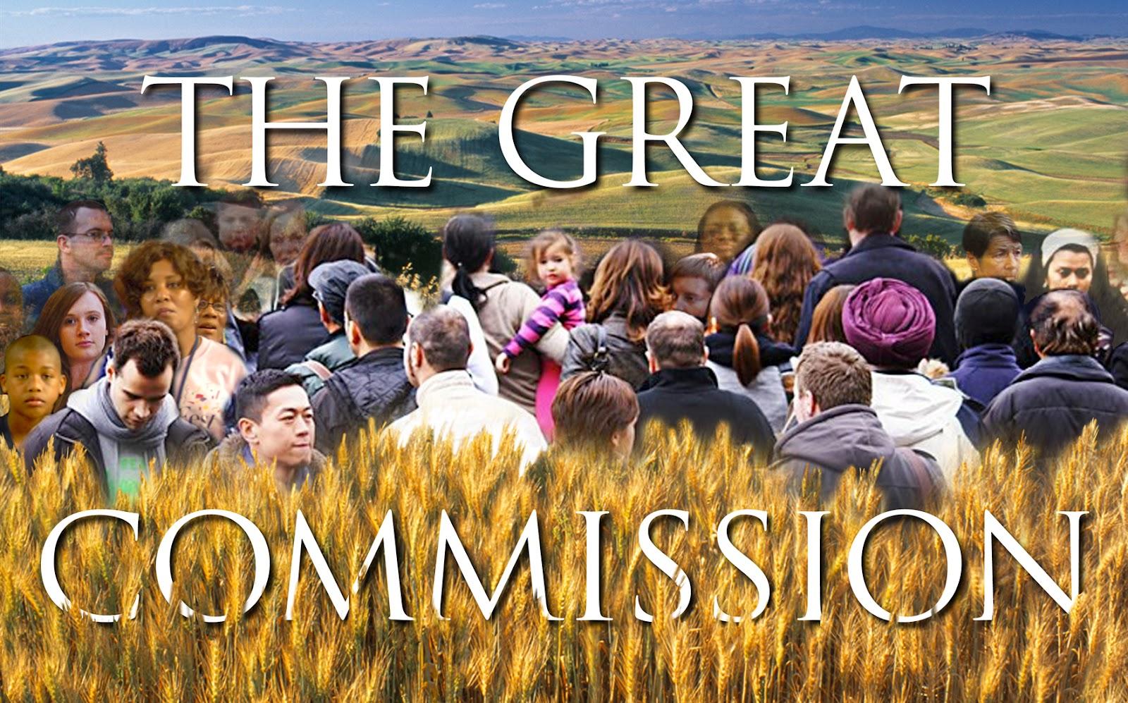 TheGreatCommission