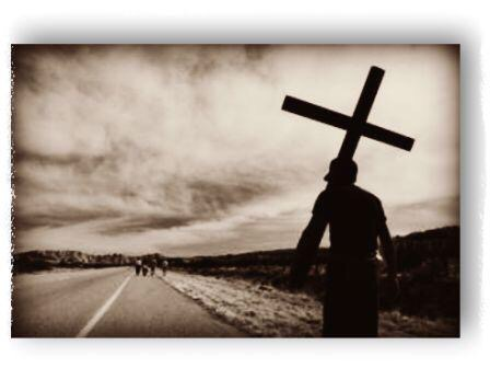 Image result for take up your cross