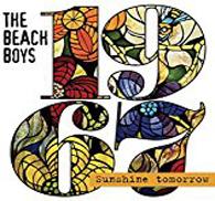 The Beach Boys 1967 - Sunshine Tomorrow