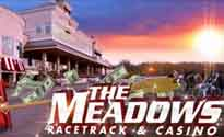 Meadows Racetrack/Casino