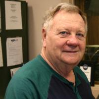 Terry Hazlett