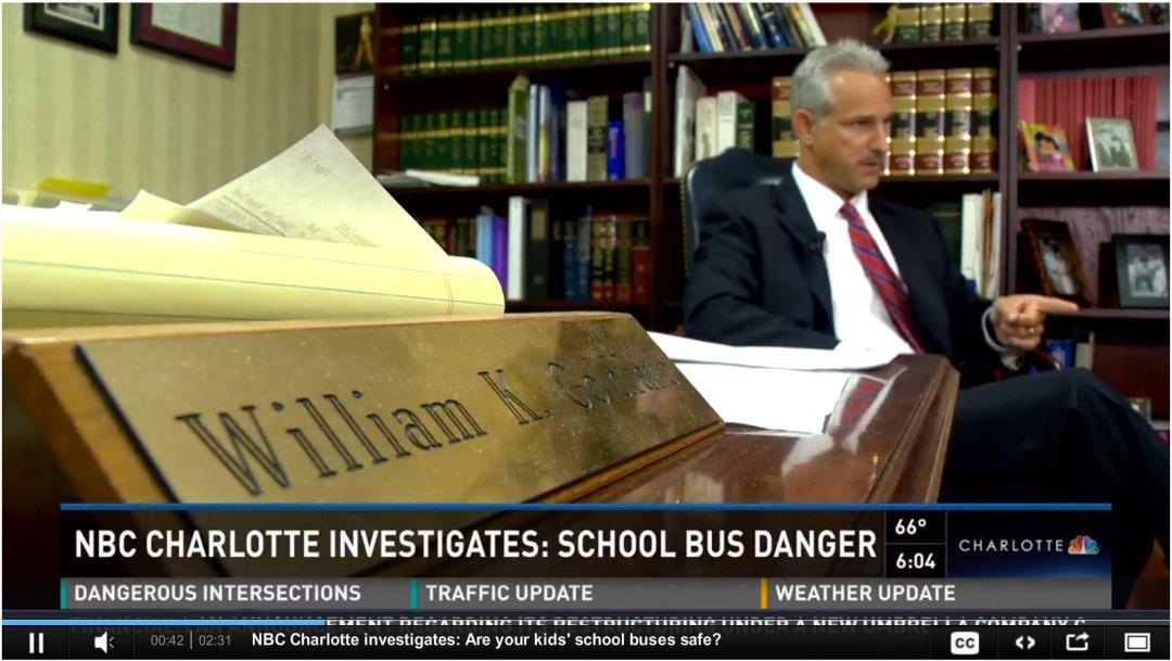 WKG media School Buses Safe