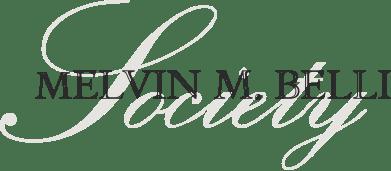 Melvin M. Belli Society