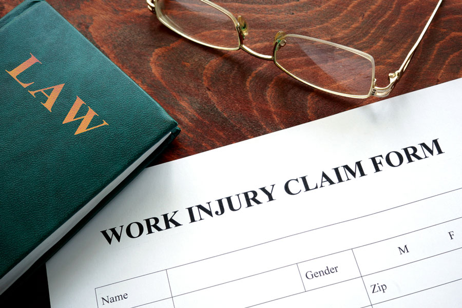 WKG Workers Compensation