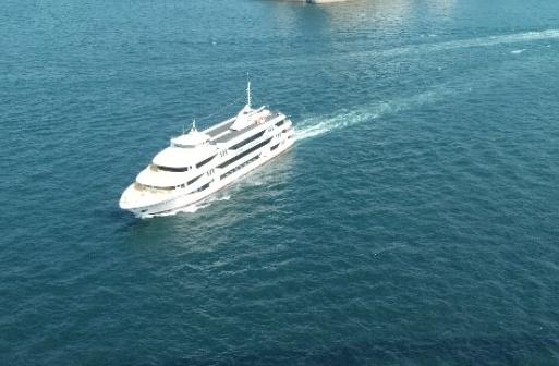 駿河湾フェリーのイメージ写真