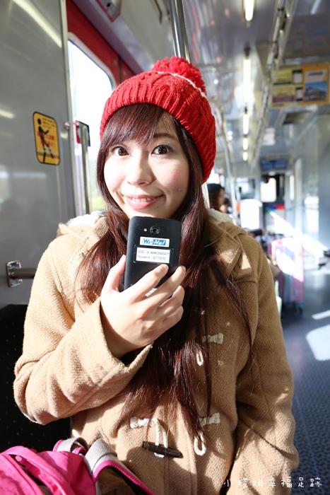【日本九州Wifi網路分享器】Wi-Ho!影武者【3】