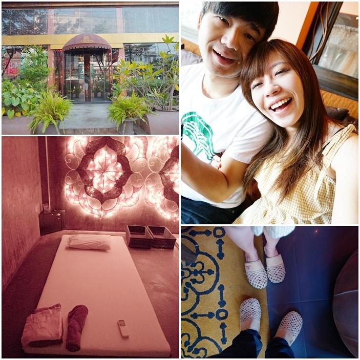【曼谷(26)】ASIA HERB ASSOCIATION(東羅店),泰式按摩超舒服的~一定要按!