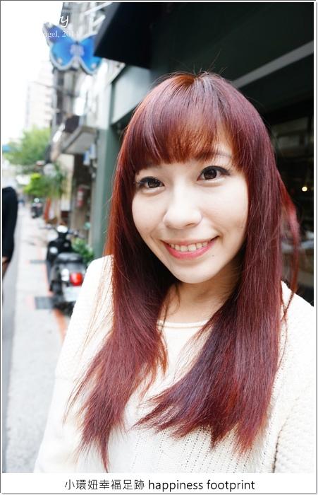 BONBONHAIR,染髮推薦,美髮推薦 @小環妞 幸福足跡