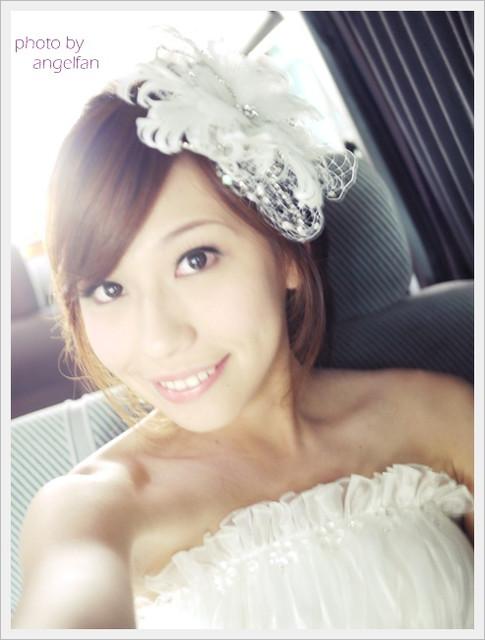 [♥囍♥]我超愛滴自助婚紗5種造型分享!!!!