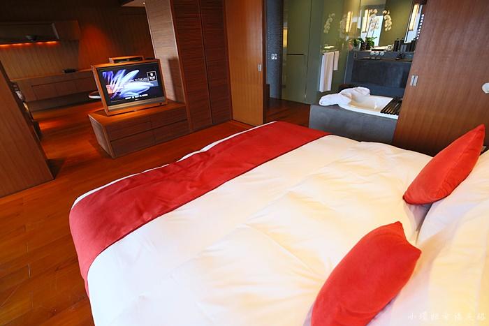 【日月潭必住】涵碧樓,此生一定要住一次的高級飯店,非常值得 @小環妞 幸福足跡