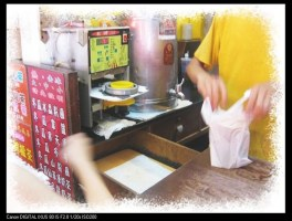 ♧美食♧-台南推薦必吃小吃美食-18道美食(1) @小環妞 幸福足跡