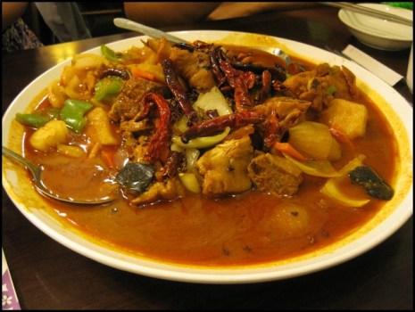 【台北公館美食餐廳】帕米爾新疆餐廳 @小環妞 幸福足跡