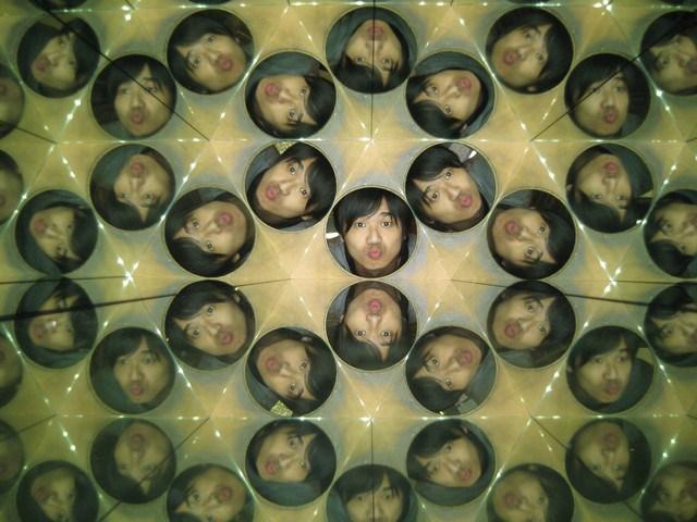 [玩♡彰化 鹿港-台灣玻璃博物館] @小環妞 幸福足跡