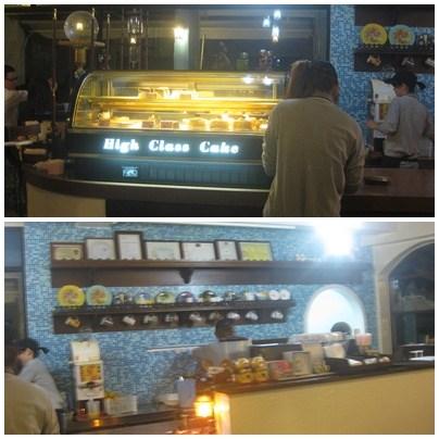 [♧美食♧-北海岸 金山 洋荳子咖啡屋] @小環妞 幸福足跡