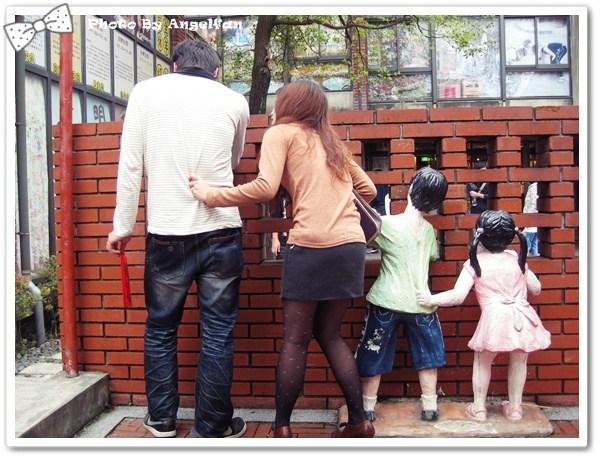 [玩♡宜蘭]~還記得小時候都玩些什麼。傳統藝術中心 @小環妞 幸福足跡