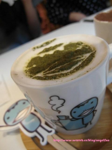 [台北下午茶推薦]Aranzi Cafe阿朗基咖啡屋❤可愛的女孩都該來 @小環妞 幸福足跡