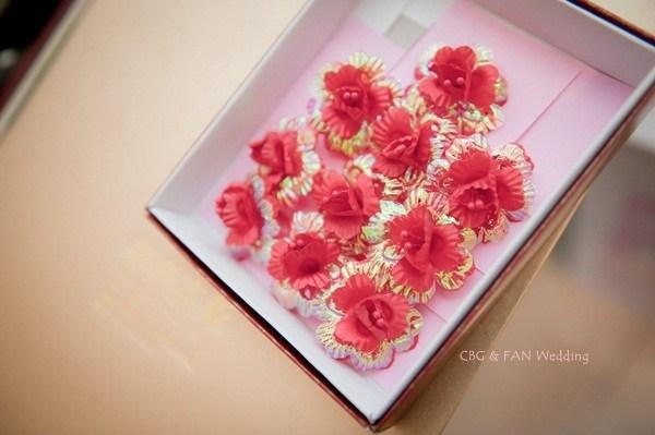 [♥囍~婚禮♥]3月10日~這天是我們的BIG DAY!!!(有影片) @小環妞 幸福足跡