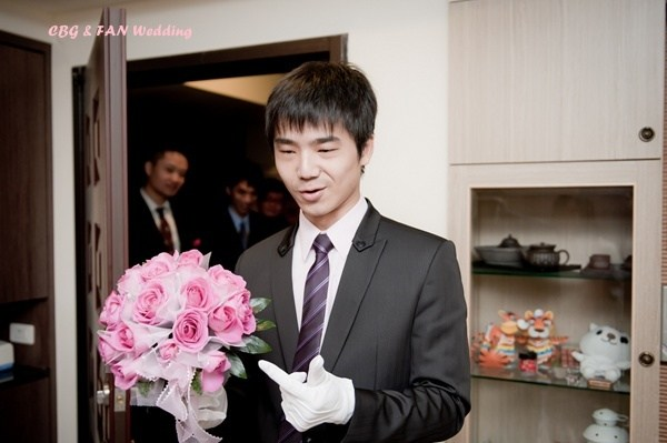[♥囍~婚禮♥]史上最強闖關遊戲,要娶新娘沒那麼簡單xd!(有影片) @小環妞 幸福足跡