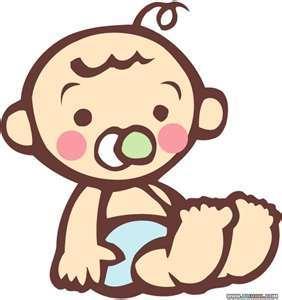 ▌Talk❤ ▌第一個小孩長得像爸爸 @小環妞 幸福足跡
