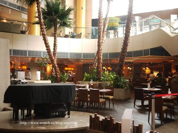 [台中美食餐廳]。裕元花園酒店。溫莎咖啡廳buffet。親人聚餐好選擇 @小環妞 幸福足跡