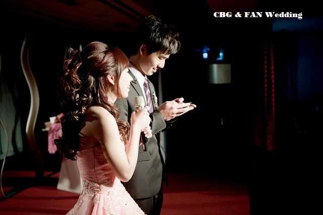 ▌婚禮 ▌瘋狂Call-in爆笑有獎徵答,測試妳的婚禮參與度!?(有影片) @小環妞 幸福足跡