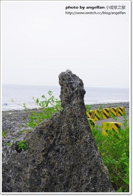 2013初夏小琉球景點 ♥ 威尼斯海灘+白燈塔+厚石群礁+觀夕亭 @小環妞 幸福足跡