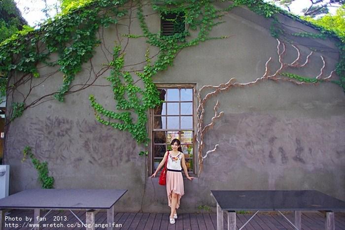 [花蓮景點]˙松園別館 ♥ 搭乘時光機,掉入日據時代的場景 @小環妞 幸福足跡