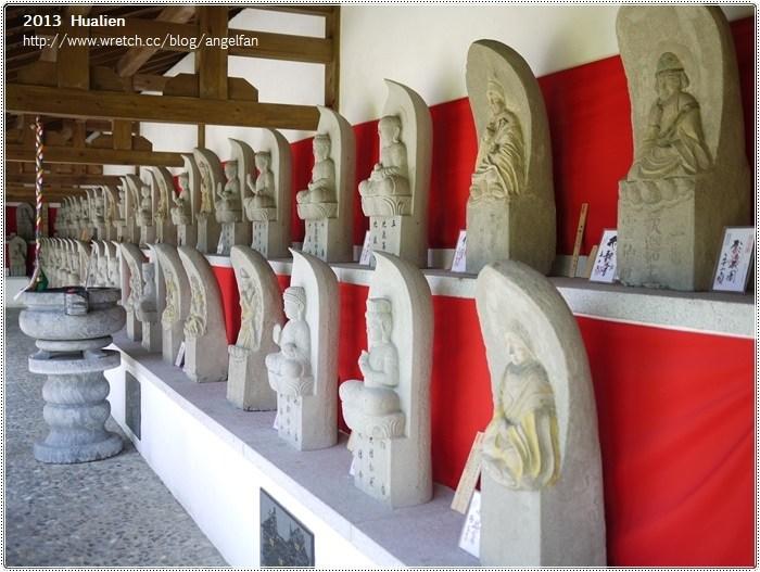 [花蓮景點]˙吉安慶修院 ♥ 來到偽京都神社,這裡是日本吧!? @小環妞 幸福足跡