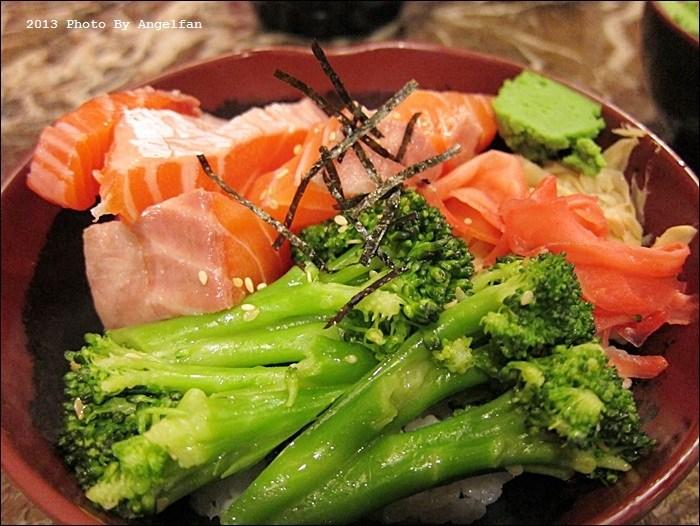北車附近美食,台北 CP值 餐廳,台北 生魚片 推薦,台北 生魚片 餐廳,台北美食餐廳 @小環妞 幸福足跡