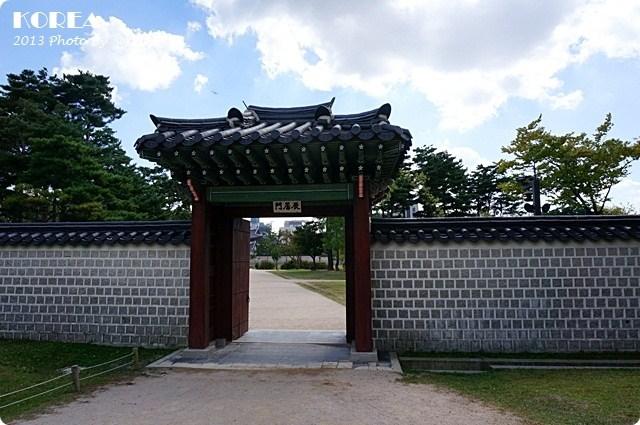 [韓國首爾景點] 景福宮 ♥ 走入大長今場景,2013首爾小旅行(7) @小環妞 幸福足跡