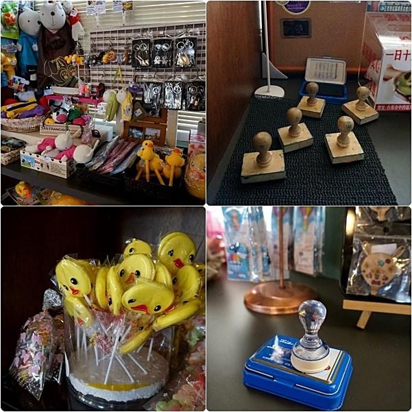 台南小旅行 ♥ DoGa香酥脆椒專賣店+台南咖啡博物館 @小環妞 幸福足跡
