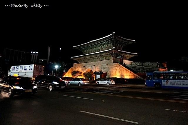 [韓國首爾行程] 2小時快閃東大門 ♥ 散客好難逛阿 ♥ 2013首爾小旅行(14) @小環妞 幸福足跡