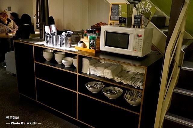 [台北內湖美食餐廳]˙覺旅咖啡 ♥ 個人工作室,拿著筆電待一下午的咖啡店 @小環妞 幸福足跡