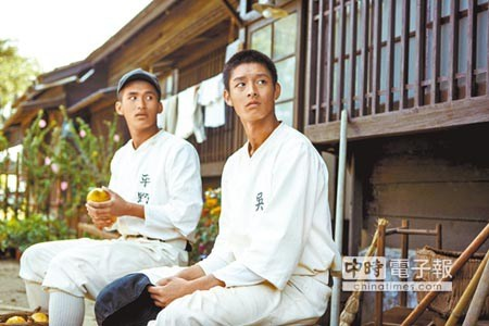 ▌電影 ▌你要怎麼不愛上野球? ♥ KANO @小環妞 幸福足跡