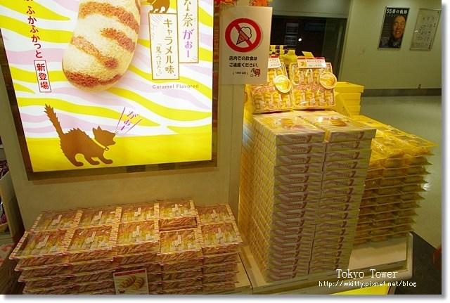 [東京行程規劃] 東京鐵塔夜景/交通 ♥ 日劇取鏡浪漫景點(29) @小環妞 幸福足跡