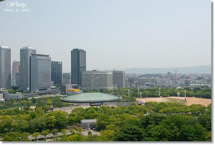【關西行程】大阪城天守閣* 大阪歷史傳承的象徵(9) @小環妞 幸福足跡