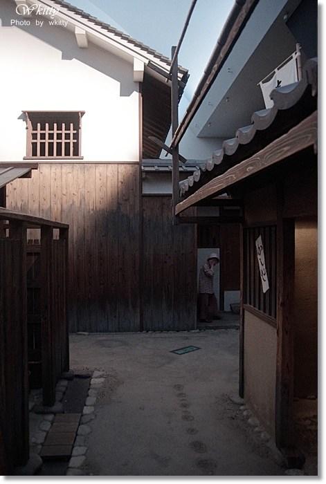 【大阪生活今昔館】不用跑京都,在大阪體驗穿美美浴衣(11) @小環妞 幸福足跡