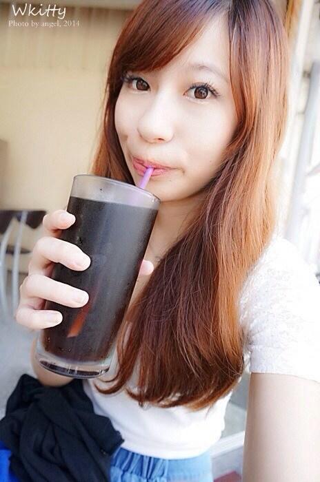 [花蓮美食推薦] 明心紅茶*早餐吃爌肉飯+味增湯好特別! @小環妞 幸福足跡