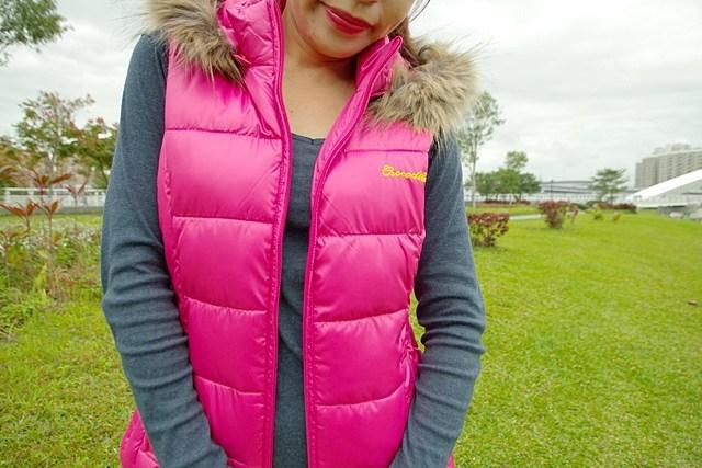 【穿搭】鱷魚牌Crocodile服飾,旅遊中的時尚品味,穿搭玩出新氣象! @小環妞 幸福足跡
