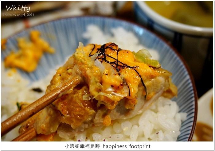 【台南美食推薦】kokoni cafe,台南中西區,老屋咖啡廳,日式風格的餐點美味滿分! @小環妞 幸福足跡